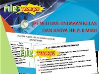 Download Contoh PTK & Cara Membuat PTK (Penelitian Tindakan Kelas) Lengkap Dengan Panduannya Gratis