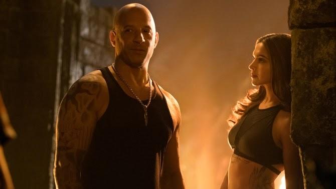 Vin Diesel Likely To Star In xXx 4 Movie.