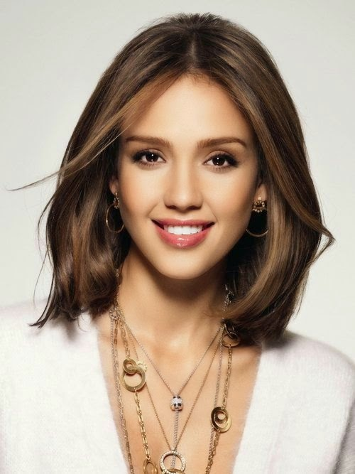 5 Hairstyles for Spring 2015}