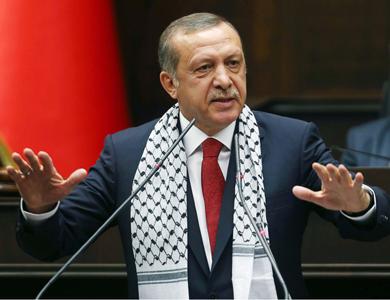 الجهوية 24 - اردوغان : القدس أمانة أجدادنا واذا فقدنا القدس سنفقد الكعبة المشرفة