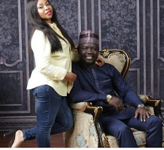 Seyi Law And Wife Celebrates 8th Wedding Anniversary