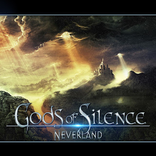 "Gods Of Silence - ""Full Moon"" (lyric video) from the album ""Neverland"""