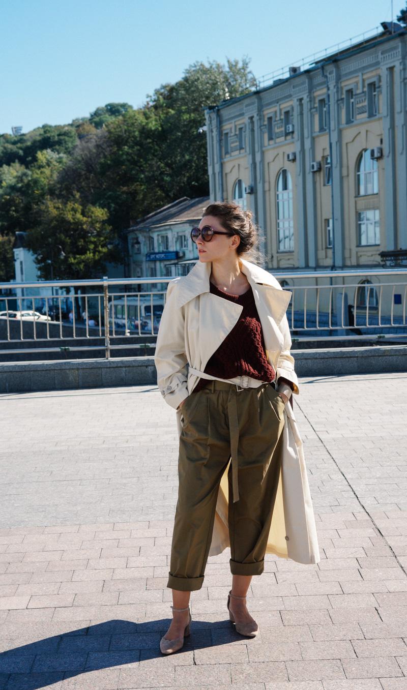 фжшн блогер Гилочка