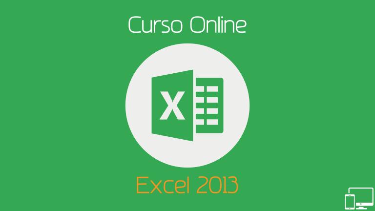 Curso de Excel 2013