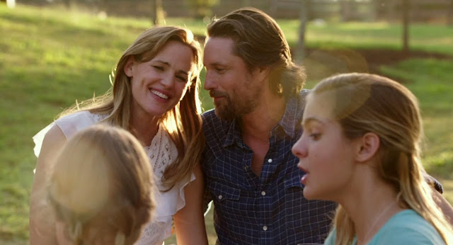 Christy Beam miracles from heaven interview