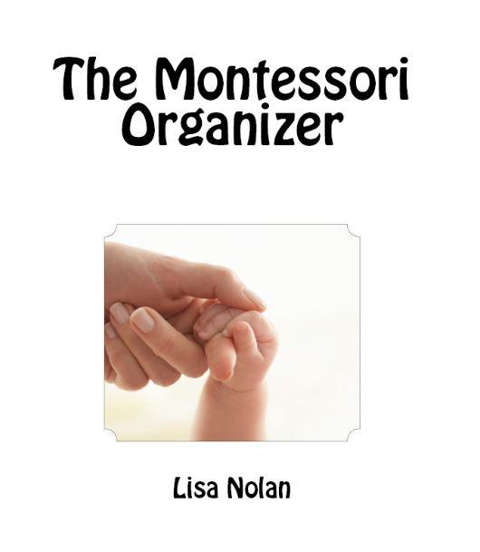 Montessori Organizer