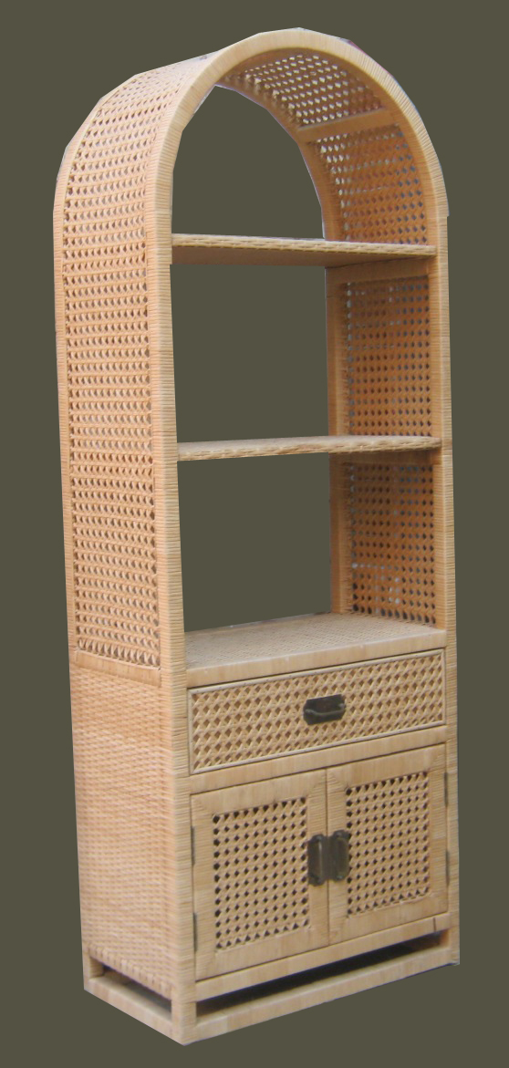 Uhuru Furniture Amp Collectibles Wicker Etagere Reduced Sold
