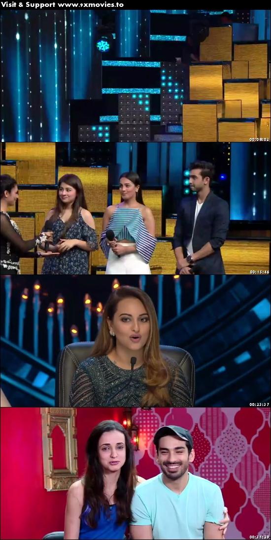 Nach Baliye 18 June 2017 HDTV 480p 160MB