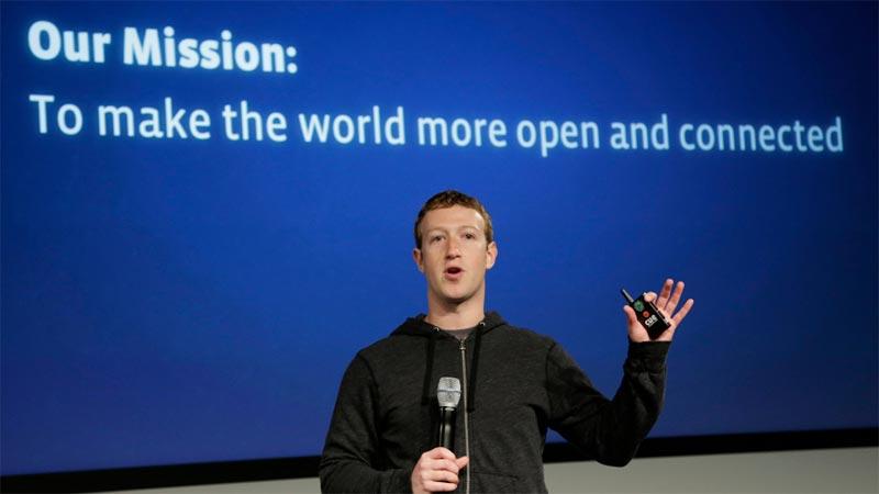 """Facebook blocks man for posting """"I Hate Gays"""""""