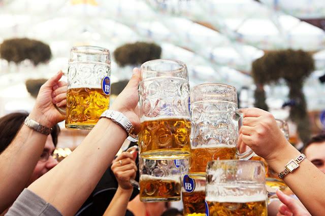 Melhores dias para curtir a Oktoberfest na Alemanha