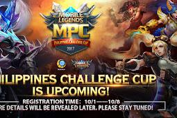 Perayaan Mobile Legends di Filipina! MPC