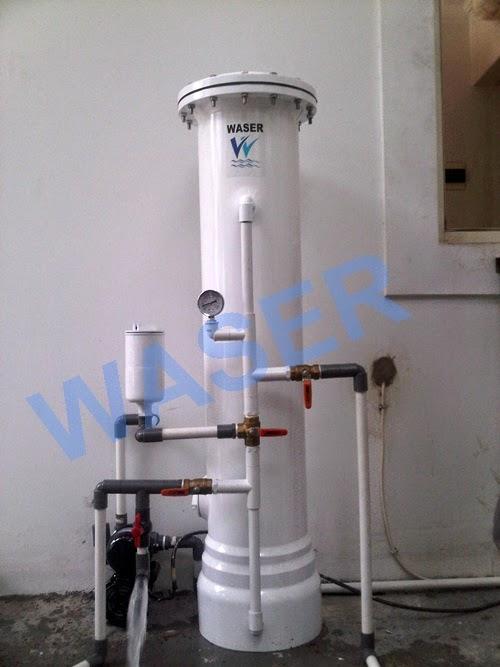 Filter Air Waser