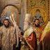 Δευτέρα του Πάσχα στην Ιερά Μονή Αντινίτσης. 74 Χρόνια από την ανατίναξη της Μονής από τους Γερμανούς