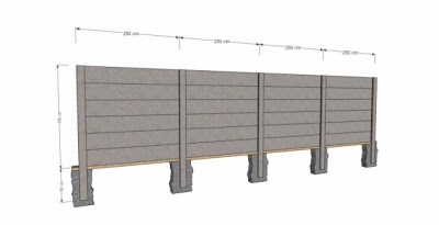 Image Result Forisa Harga Pagar Panel Beton
