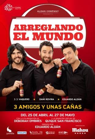 Ideas para el Día de la madre 2012 en Madrid