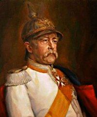 Hacerse el tonto. Otto Von Bismarck
