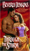 Cover of Through the Storm