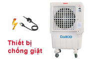 May lam mat Daikio DK-9000AB