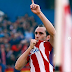 Emotional Godin confirms he's leaving Atletico Madrid