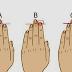 El tamaño de tus dedos dice como es tu personalidad