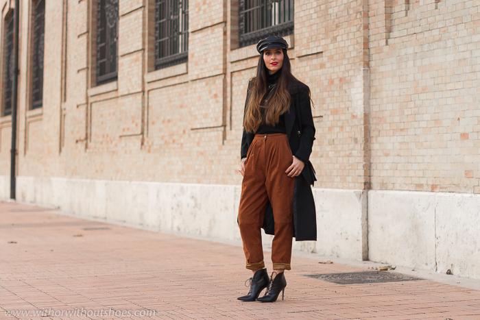 BLog de moda tendencias belleza estilo lifestyle de Valencia influencer valenciana