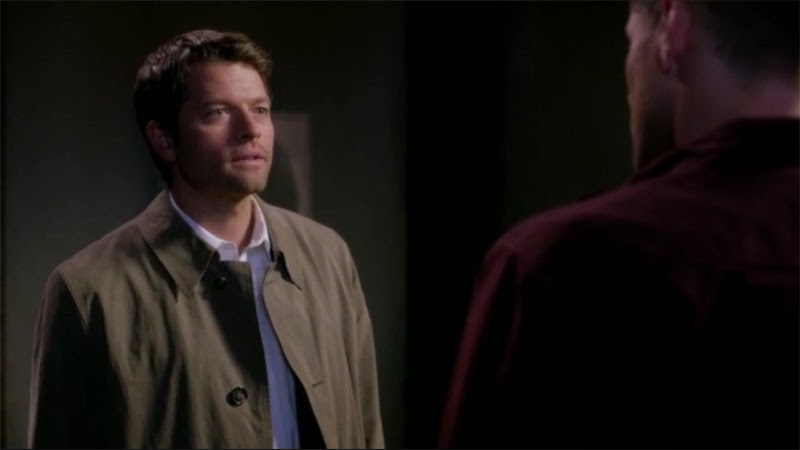 Supernatural – Episode 10 03 – The Gripe Review