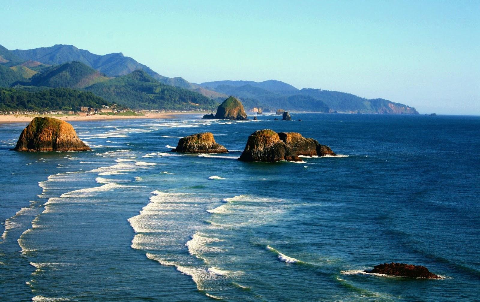 Oregonin Pääkaupunki
