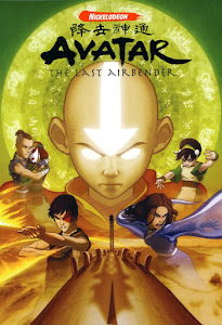 Avatar: The Last Airbender Poster