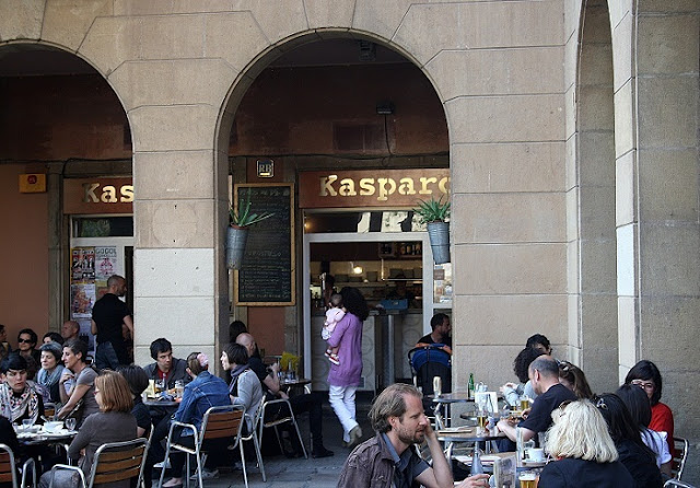 Bar Kasparo