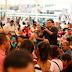 Apadrina Fernando Castellanos por cuarta ocasión consecutiva la Tradicional Feria de Patria Nueva