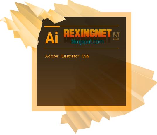 Adobe Illustrator CS6 16.0.0.682 Portable ~ portable apps