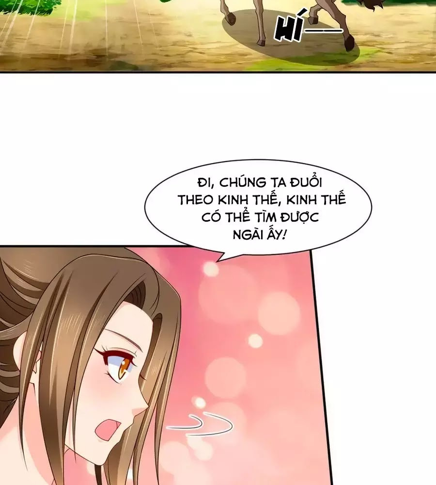 Kiêu Sủng Y Phi chap 164 - Trang 40