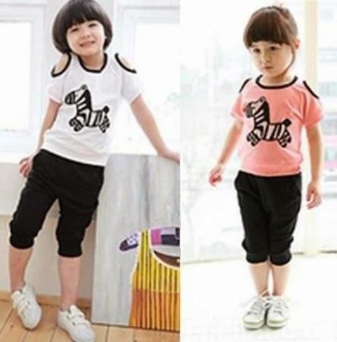 baju baju anak gaul