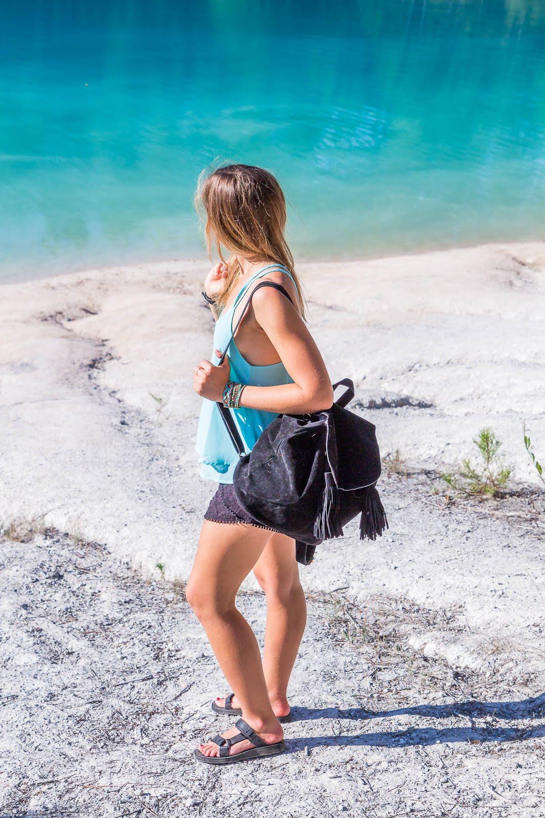 blogueuse voyage