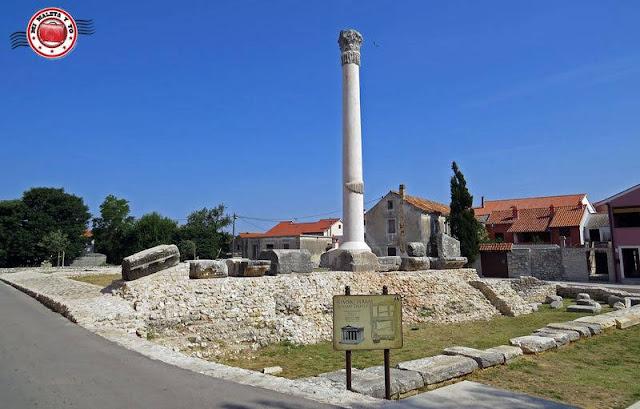 Nin, Croacia