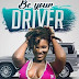 "Late Ebony Reigns Sets to Release New Song ""Be Your Driver"" Under Father's Record Label!!!"