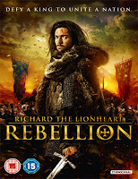 Richard The Leonheart: Rebellion