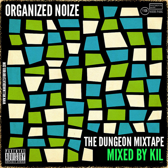 The Dungeon Mixtape