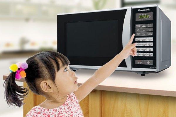 Top 5 Lò vi sóng Panasonic giá dưới 5 triệu không thể bỏ qua