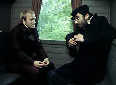 Henryk Talar i Piotr Szulkin