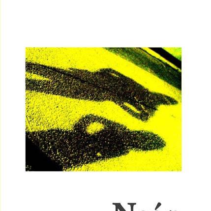 """Libro: """"Neón"""" de Yurimia Boscán"""