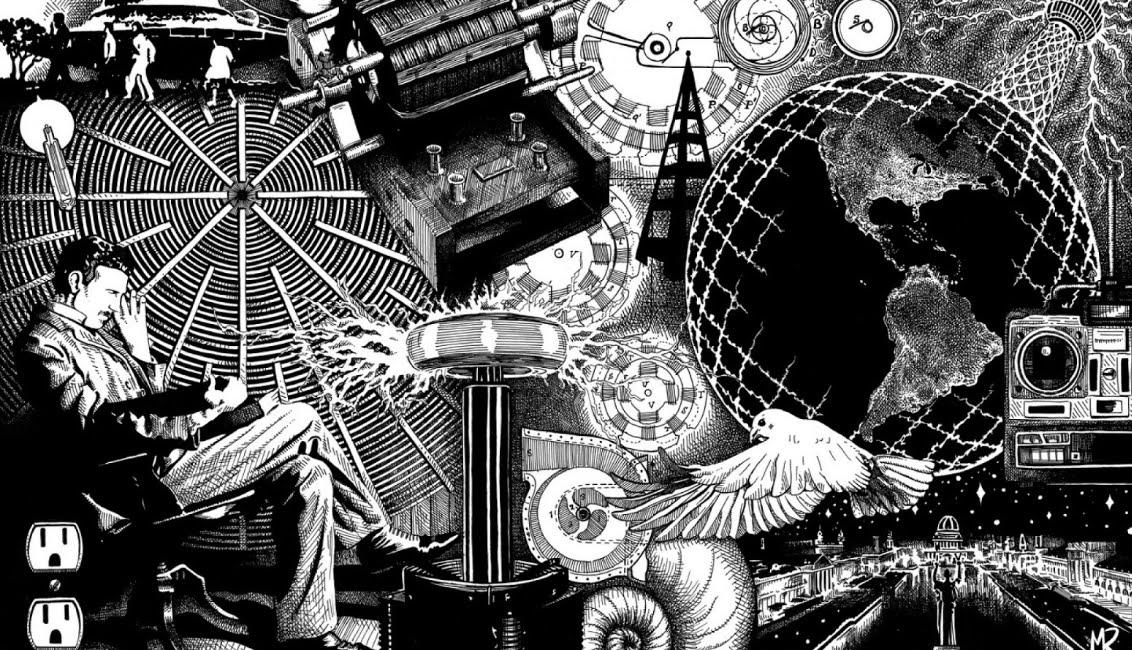 6 invenzioni di Nikola Tesla rimaste nel cassetto