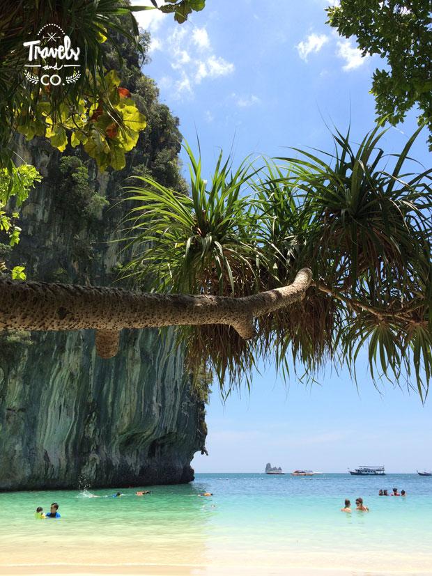 Excursiones desde Krabi