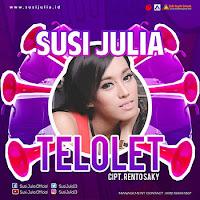Lirik Lagu Susi Julia Telolet
