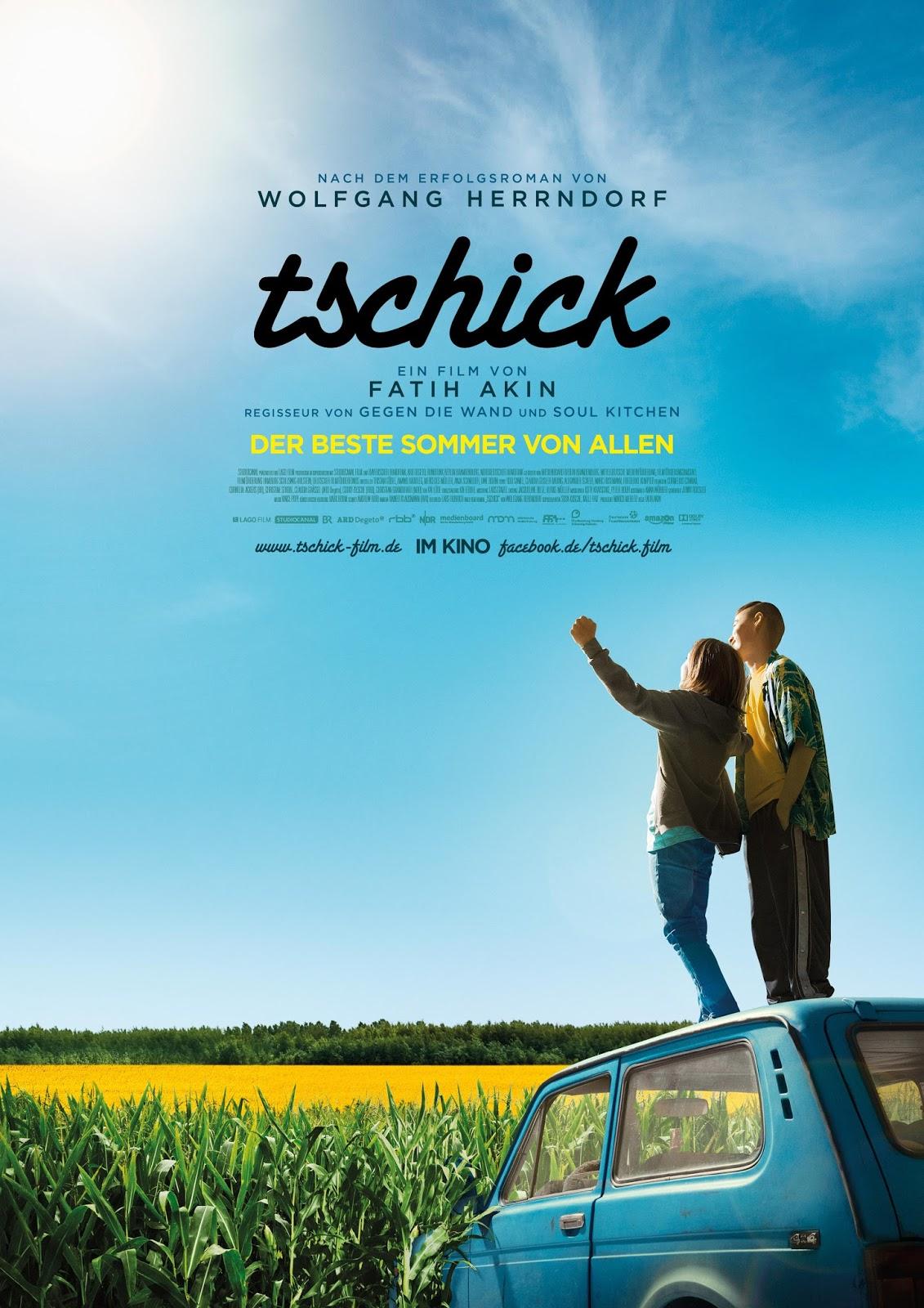 Tschick – Legendado – HD 720p