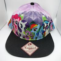 My Little Pony Snapback by Bioworld & Snapback Empire