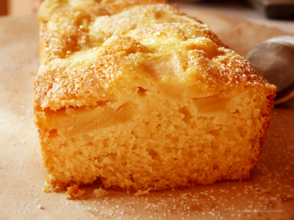 pastel-manzana-fácil.