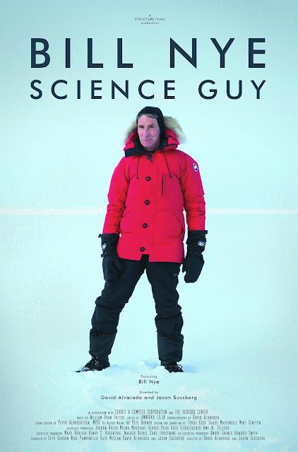 Bill Nye: Science Guy (2017) ταινιες online seires xrysoi greek subs