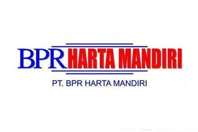 Lowongan Kerja PT. BPR Harta Mandiri Pekanbaru November 2018