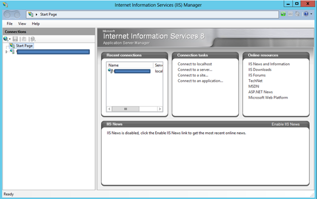 SCCM 2012: How to Configure Webdav Settings In SCCM 2012